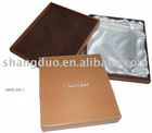 Wooden Gift Box Leather