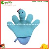 cotton fingers puppet