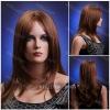 100% Kanekalon Fiber Synthetic women Wig High quality fashion lady Wig AFELLOW wig ZL587-30H130