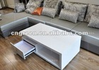 Modern and high quality tea & coffee table (G-HG04)