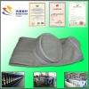 high temperature glass fiber dust collector bag
