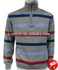 Latest yarn dye sweaters for men