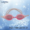Comfortable Swim Goggles with Quick Strap adjust system