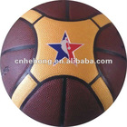 CHEAP BASKETBALL /RUBBER BASKEBALL BALL---RA035