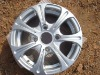 13x4.5 inch car alloy wheels