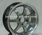 Car wheels 100-114.3