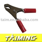 Alligator clip TM-1233 L=50mm