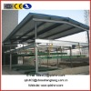 Vertical-horizontal automatic car parking system 2000kgs capacity
