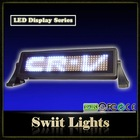 New Arrival! High-Definition LED Car message display moving sign <<2-Year Warranty>>