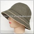 Basin type hat