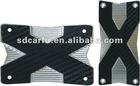 aluminium brake foot pedals