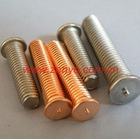Double ended welding studs