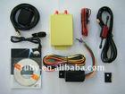 GPS car alarm system