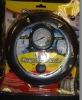New 12V 300PSI Portable Auto Electric Car Pump Air Compressor Tire Inflator Tool