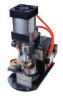 Air Pressed Badge Making Machines- APBM-32-High quality