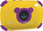 Cute children digital camera,for promotion and christmas gift.