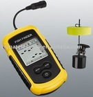 Portable Icon Fish Finder HL-FD01