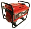 220v 1000w 2.5HP Mini Gasoline engine Generator