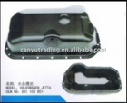 for VW JD Auto Engine Pat -- OIL PAN, OEM: 051103601