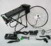 foldable bicycle kit, e-bike conversion kit for USA market