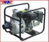 WDQ gasoline pump sets