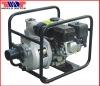 WDQ gasoline pump sets