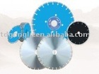 TDS350C-type blade for cutting machine