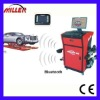MILLER Bluetooth CCD 4 Wheel alignment Tools ML-9080-BT