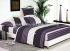 100% cotton Twill fabric bed sets
