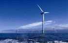 500W wind turbine generator