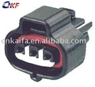3P toyota female auo waterproof connector,DJ7031-2.5-21