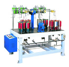 Cord braiding machine