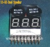 Low voltage Buzzer Alarm, Lipo battery voltage tester, LED 1-8S LiPO Battery Voltage Tester, Low Voltage Buzzer