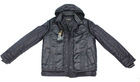 Men's 2 in 1 outdoor jacket