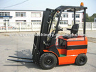 electric fork lift for sale, 1.5ton forklift truck