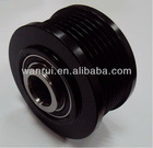 High Quality Overrunning Alternator Pulley 80037