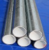 250 g/m square zinc coating steel pipe