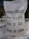 sodium formate good quality