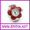 2013 cheap fashion woman ring watch wholesale