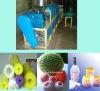 plastic mesh machine