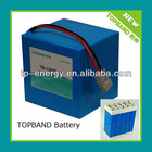 60Ah (LiFePO4) 12V-LI ION BATTERY