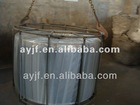 Anyang JF Supply CaSi cored wire/ steel core wire