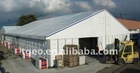 ABS warehouse tent