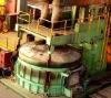 steel smelting furnace for steel scrap