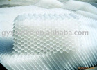 Straight and Inclined Honeycomb Tubes for Packing