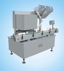frequency conversion automatic high speed capping machine