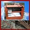 Air-conditioner Radiator Recycling Machine