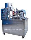 laminated tube filling and sealing machine