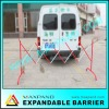 10 YEARS FACOTRY! Expandable Crash Barrier 15-220cm