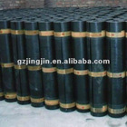 Self-adhesive Elastomer Bitumen Waterproof Coiled Material